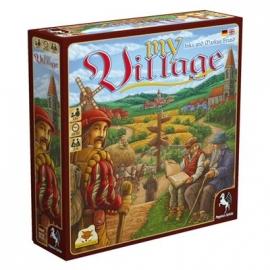 Eggertspiele - My Village