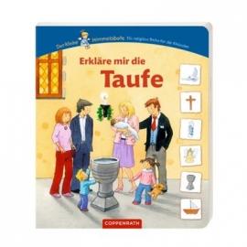 Coppenrath Verlag - Erkläre mir die Taufe