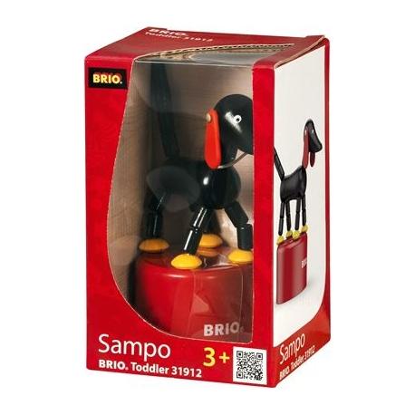 BRIO - Toddler - Infant - Sampo