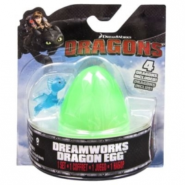 Spin Master - Dragons Eggs