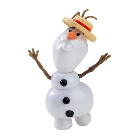Mattel - Frozen - Die Eiskönigin - Summender Olaf