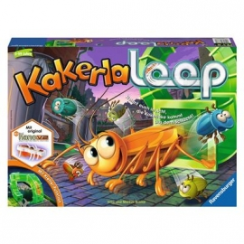 Ravensburger Spiel - Kakerlaloop