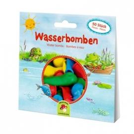 Die Spiegelburg - Wasserbomben - Spiegelburg Garden
