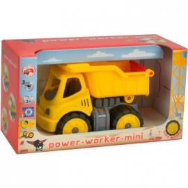 BIG - BIG-Power-Worker Mini Kipper