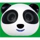 Busch Elektronik für Kinder - Panda Sound System
