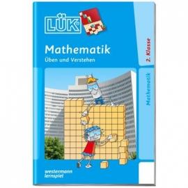 LÜK - Mathematik 2 (Überarbeitung ersetzt bisherige Nr. 562)