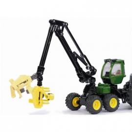 SIKU Farmer50 - John Deere Harvester