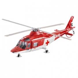 Revell - Agusta A-109 K2
