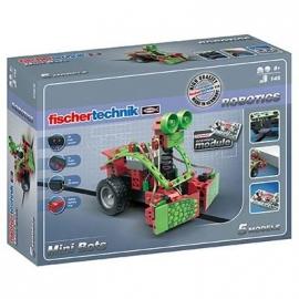 fischertechnik - ROBOTICS Mini Bots