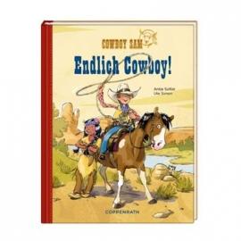 Coppenrath - Cowboy Sam - Endlich Cowboy!, Band 3