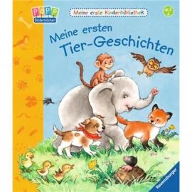 Ravensburger Buch - Meine ersten Tier-Geschichten