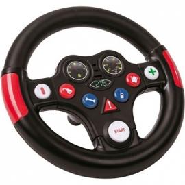 BIG - Bobby Car - Racing-Sound-Wheel