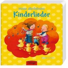 Oetinger - Meine allerliebsten Kinderlieder