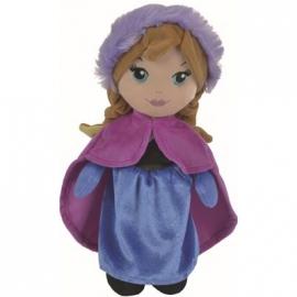 Simba - Frozen - Die Eiskönigin - Anna niedlich  25 cm