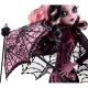 Mattel - Monster High - Draculaura Collector Puppe