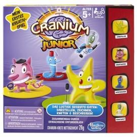 Hasbro - Cranium Junior