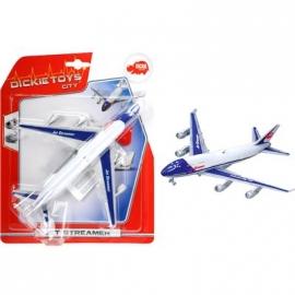 Dickie - Blister - Jet Streamer