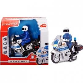 Dickie - S.O.S. - Police Bike