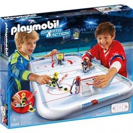 PLAYMOBIL® 5594 - Sports und Actions - Eishockey-Arena
