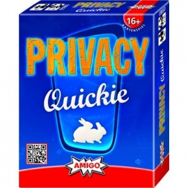 Amigo Spiele - Privacy Quickie