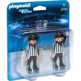 PLAYMOBIL® 6191 - Sports und Actions - Eishockey-Schiedsrichter