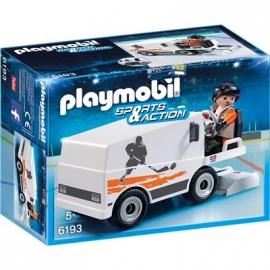 PLAYMOBIL® 6193 - Sports und Actions - Eisbearbeitungsmaschine