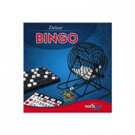 Noris Spiele - Deluxe Bingo