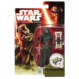 "Star Wars™ - Star Wars™ E7 3.75"" Basisfiguren (Dschungel/Weltraum)"