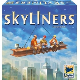 Hans im Glück - Skyliners