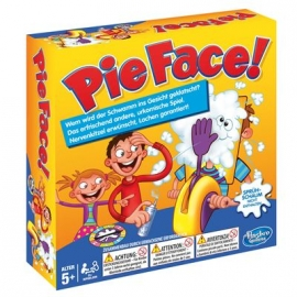 Hasbro - Pie Face Game