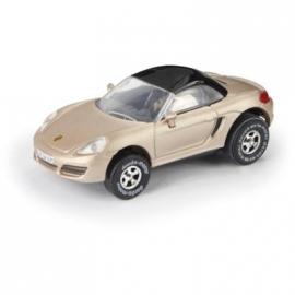 Darda - Fahrzeuge - Porsche Boxster 918