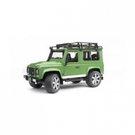 BRUDER - Land Rover Defender Station Wagon