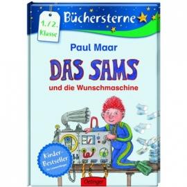 Oetinger - Das Sams und die Wunschmaschine