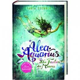Oetinger - Alea Aquarius. Die Farben des Meeres, Band 2