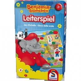 Schmidt Spiele - Benjamin Blümchen Leiterspiel