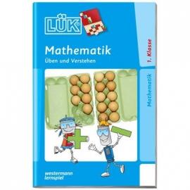 LÜK - Mathematik 1 (Überarbeitung ersetzt bisherige Nr. 561)