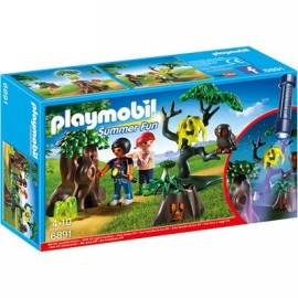 PLAYMOBIL® 6891 - Summer Fun - Nachtwanderung
