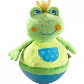 HABA - Stehauffigur Frosch