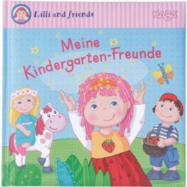 HABA - Meine Kindergarten Freunde - Lilli and Friends