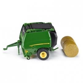 SIKU Farmer - John Deere Ballenpresse 2465
