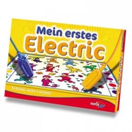 Noris Spiele - Mein erstes Electric