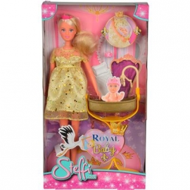 Steffi Love - Royal Baby