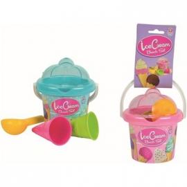 Simba - Baby Eimergarnitur Eis