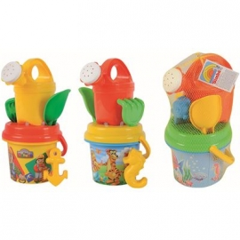 Simba - Baby-Eimergarnitur, 3-sort.