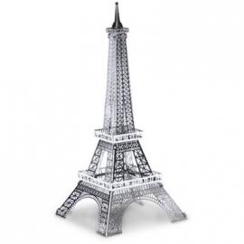 Metalearth - Bauwerke - Eifel Tower