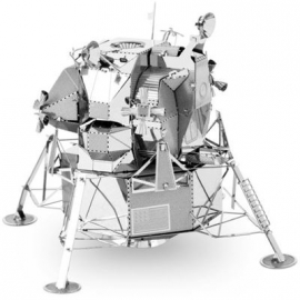 Metalearth - Apollo Lunar Module