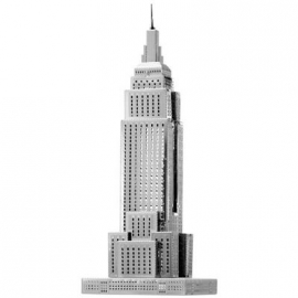 Iconx - Bauwerke - Empire State Building