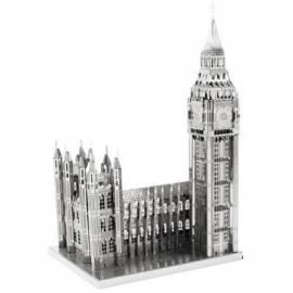 Iconx - Bauwerke - Big Ben