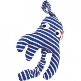 Käthe Kruse - Kindersitzanhänger Octopussi blau