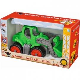 BIG - Power Worker - Mini Traktor